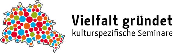 Vielfalt gründet – kulturspezifische Seminare in Berlin